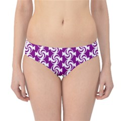 Candy Illustration Pattern Hipster Bikini Bottoms