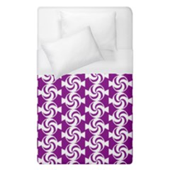 Candy Illustration Pattern Duvet Cover Single Side (single Size)