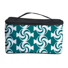Cute Candy Illustration Pattern For Kids And Kids At Heart Cosmetic Storage Cases