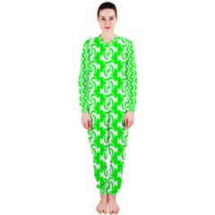 Candy Illustration Pattern OnePiece Jumpsuit (Ladies)