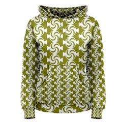 Candy Illustration Pattern Women s Pullover Hoodies