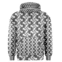 Candy Illustration Pattern Men s Pullover Hoodies