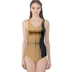 Sunset Black Women s One Piece Swimsuits