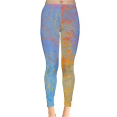 Hot and Cold Women s Leggings