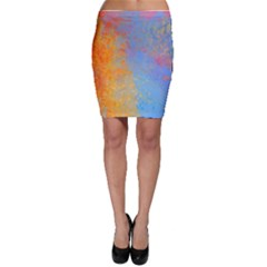 Hot And Cold Bodycon Skirts