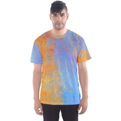 Hot And Cold Men s Sport Mesh Tees