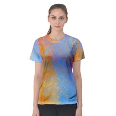 Hot And Cold Women s Sport Mesh Tees