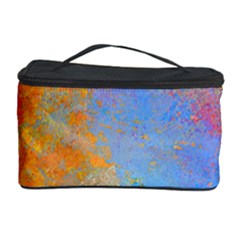 Hot And Cold Cosmetic Storage Cases
