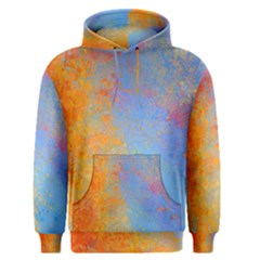 Hot and Cold Men s Pullover Hoodies
