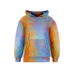 Hot and Cold Kid s Pullover Hoodies