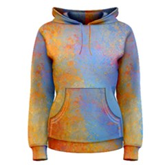 Hot and Cold Women s Pullover Hoodies