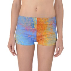 Hot and Cold Boyleg Bikini Bottoms