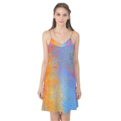 Hot and Cold Camis Nightgown