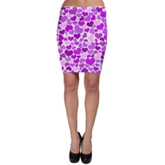 Heart 2014 0929 Bodycon Skirts