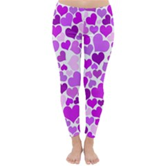 Heart 2014 0929 Winter Leggings