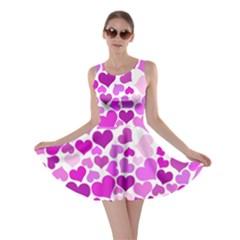 Heart 2014 0930 Skater Dresses