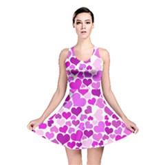 Heart 2014 0930 Reversible Skater Dresses