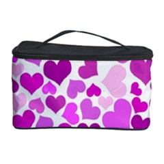 Heart 2014 0930 Cosmetic Storage Cases