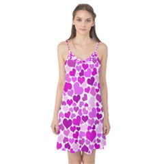 Heart 2014 0930 Camis Nightgown