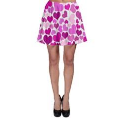 Heart 2014 0931 Skater Skirts