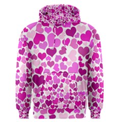 Heart 2014 0931 Men s Pullover Hoodies