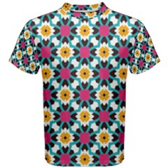 Cute Pattern Gifts Men s Cotton Tees