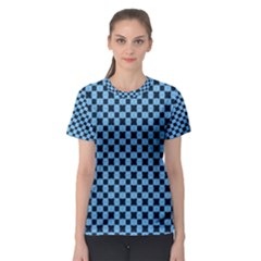Cute Pattern Gifts Women s Sport Mesh Tees