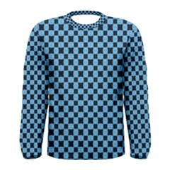 Cute Pattern Gifts Men s Long Sleeve T-shirts
