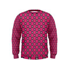 Cute Pattern Gifts Boys  Sweatshirts