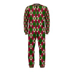 Cute Pattern Gifts OnePiece Jumpsuit (Kids)