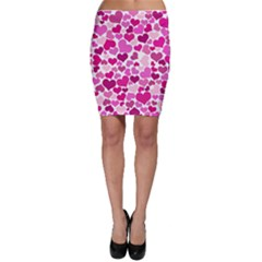 Heart 2014 0932 Bodycon Skirts