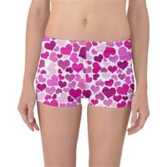 Heart 2014 0932 Boyleg Bikini Bottoms