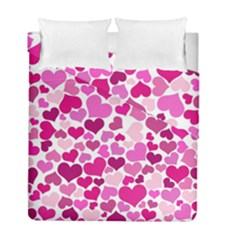 Heart 2014 0932 Duvet Cover (twin Size)