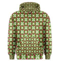 Cute Pattern Gifts Men s Zipper Hoodies