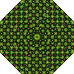 Cute Pattern Gifts Hook Handle Umbrellas (Medium)