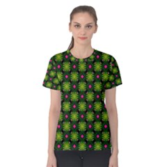 Cute Pattern Gifts Women s Cotton Tees