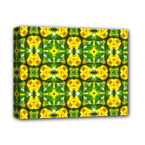 Cute Pattern Gifts Deluxe Canvas 14  X 11