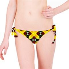 Cute Pattern Gifts Bikini Bottoms