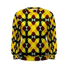 Cute Pattern Gifts Women s Sweatshirts