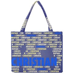 Christian Tiny Tote Bags