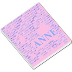Anne Small Memo Pads