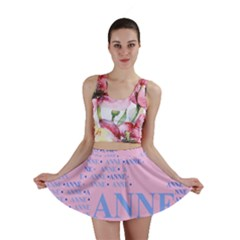 Anne Mini Skirts