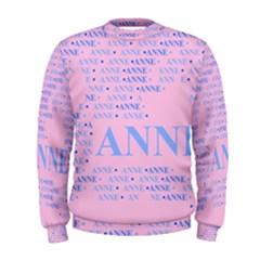 Anne Men s Sweatshirts