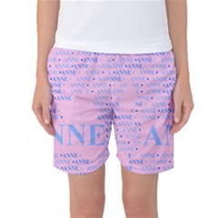 Anne Women s Basketball Shorts