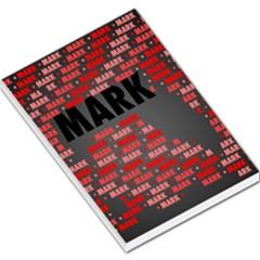 Mark Large Memo Pads