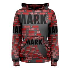 Mark Women s Pullover Hoodies