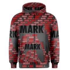 Mark Men s Zipper Hoodies