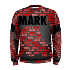 Mark Men s Sweatshirts