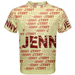 Jenny Men s Cotton Tees
