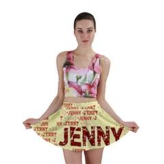 Jenny Mini Skirts